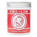 PRE-LIM - Crema per burnitoio per coltelli, confezione da 200 ml