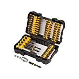Dewalt DT70541T Impact Torsion Driver Screwdriver Bit Set, 40 Piece