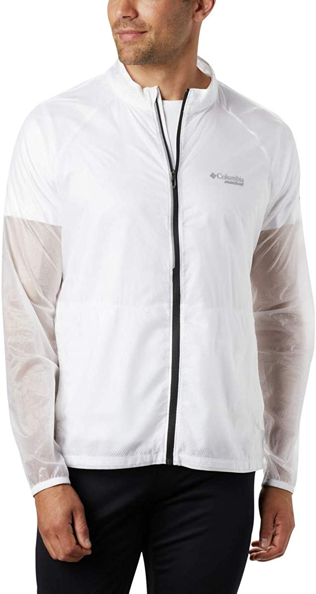 Columbia Fort Worth online shop Mall Men's FKT Windbreaker Jacket