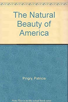 Paperback Natural Beauty of America Book