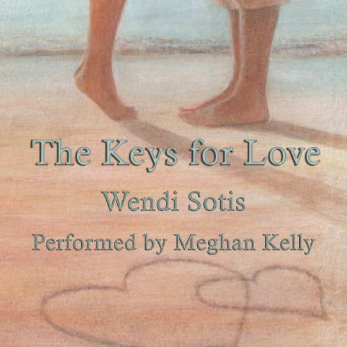 The Keys for Love audiobook cover art
