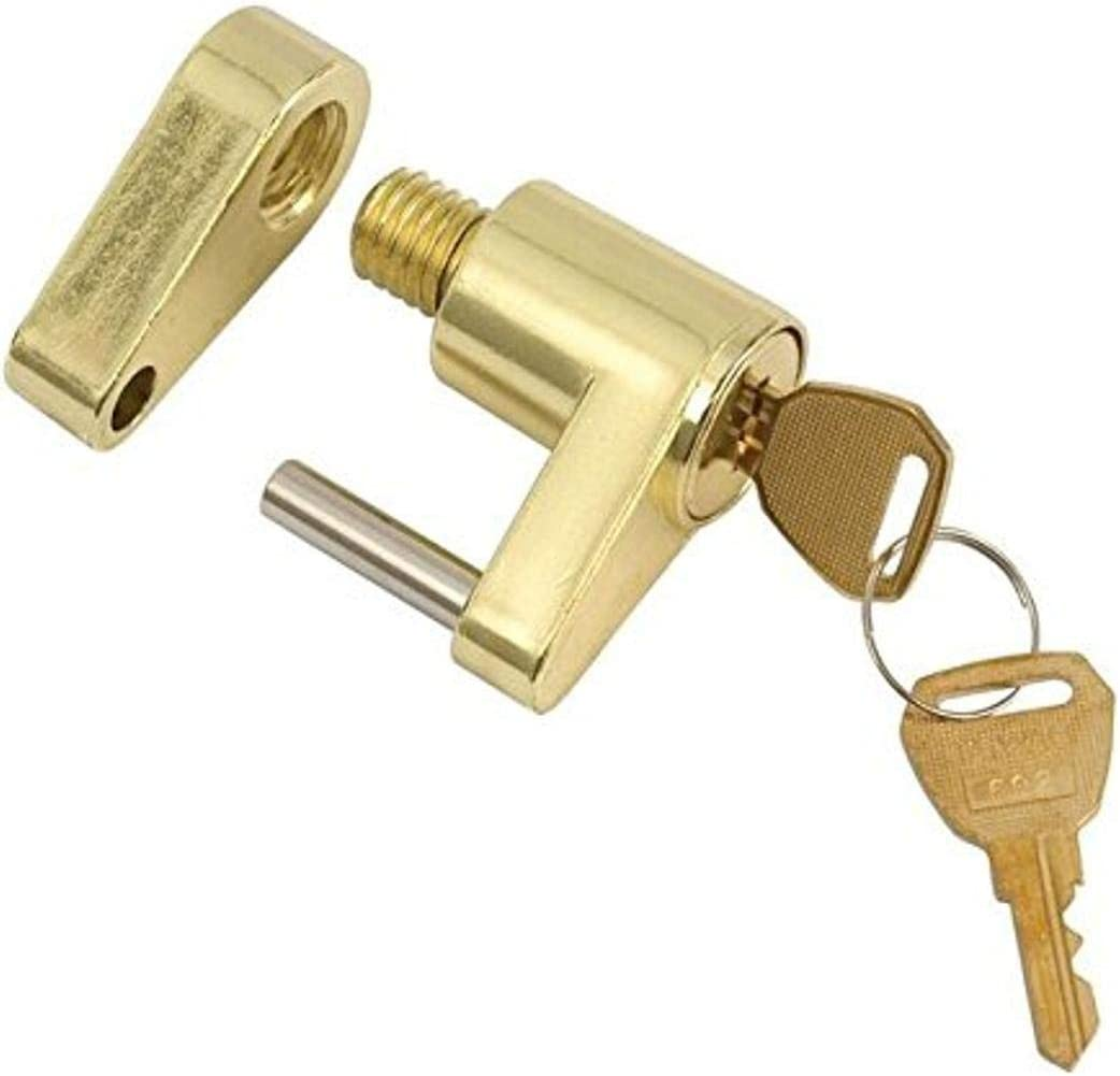Latest item Uriah Financial sales sale Products UC200090 Trigger Style Coupler Lock