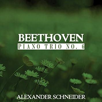 Beethoven: Piano Trio No. 6