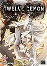 Twelve demon kings, tome 4 par Yamamoto