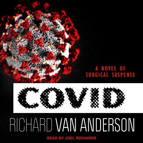 COVID cover art