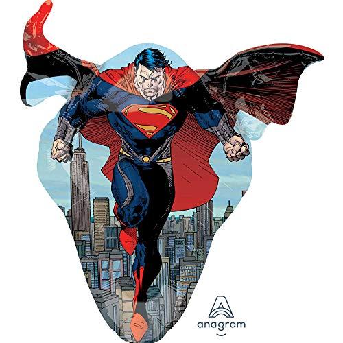 Amscan - Globos Superman (2750801)
