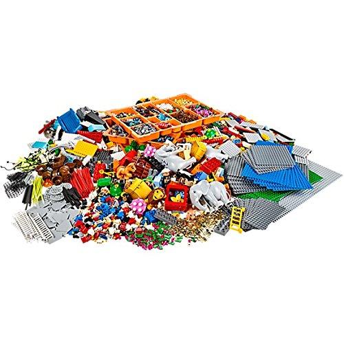LEGO Kit Serious Play® Identità e Paesaggio