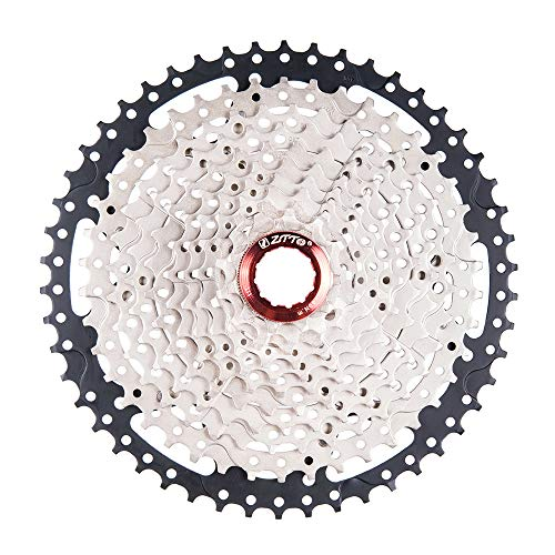 SSSabsir ZTTO MTB 11 Speed Cassette 11 s 11-50 t UltraLight Freewheel Mountainbike Cassette Flywheel