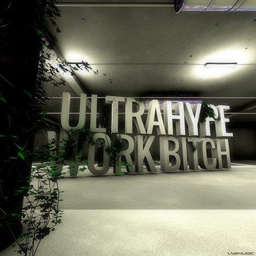 Work Bitch (Jerry Crash Remix)