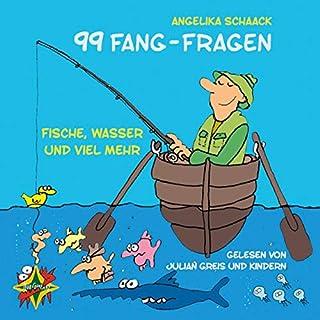 99 Fang-Fragen Titelbild
