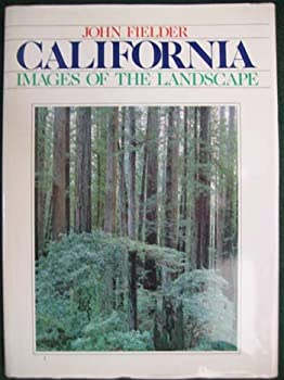 California, Images of the Landscape 0942394135 Book Cover