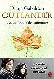 Outlander (Tome 4) - Les tambours de l'automne - Format Kindle - 9782290106129 - 11,99 €
