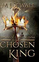 Dream of Empty Crowns: Large Print Hardcover Edition