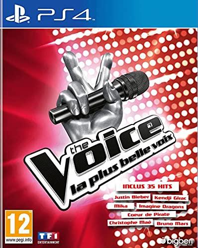 Unbekannt The Voice