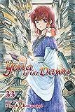 Yona of the Dawn, Vol. 33