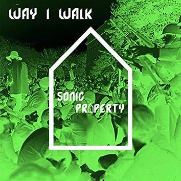 Way I Walk