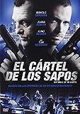 El Cártel De Los Sapos (Historias De Un Cártel) [DVD]