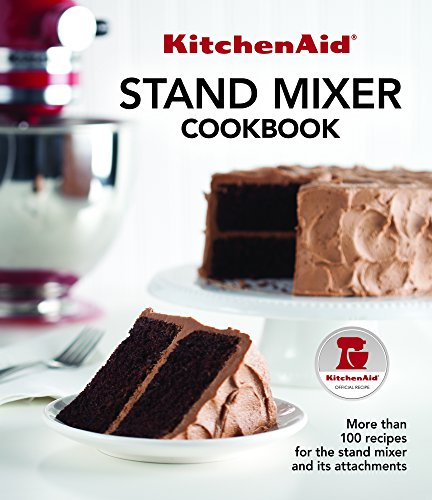 Price comparison product image KitchenAid Stand Mixer Cookbook