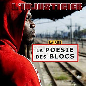 La poésie des block (La rue)