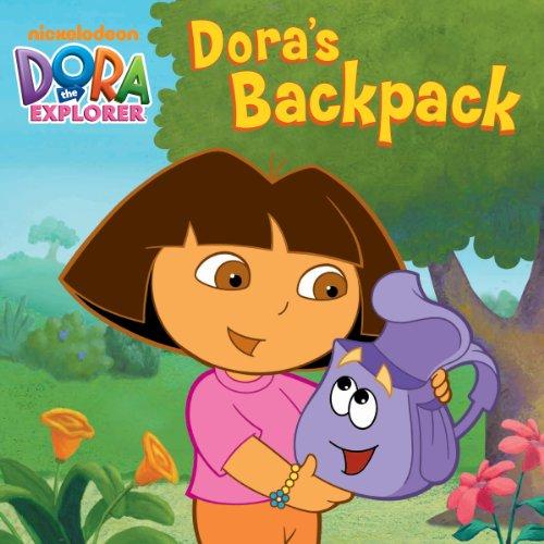 Dora's Backpack (Dora the Explorer) (English Edition)