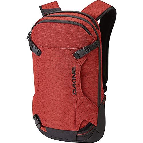 Dakine Erwachsene Heli Pack 12L Packs&bags, Tandrispic, One Size
