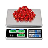 EASIGO 88LB Digital Price Scale Electronic...
