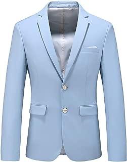 Best blue men blazer Reviews