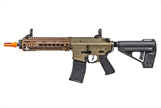Elite Force Avalon Gen 2 Calibur M4 CQC AEG Airsoft Rifle by VFC (Tan)