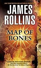 Map of Bones: A Sigma Force Novel (Sigma Force Series Book 2)