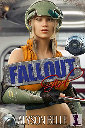 Fallout Girl: A Post-Apocalyptic Gender Swap Wasteland Adventure (English Edition)