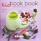 Beaba - libro recetas babycook kids