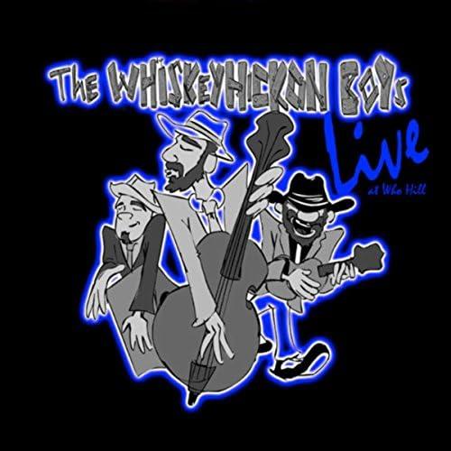 The Whiskeyhickon Boys