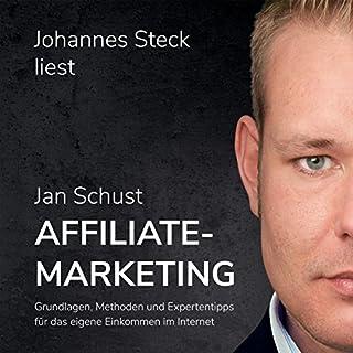 Affiliate Marketing Titelbild