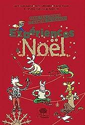 Cahiers d'activités de Noël Expériences à Noël