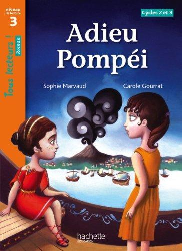 Adieu Pompéi Niveau 3