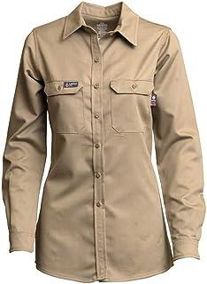Lapco FR, P-GRYAC 28 UNH, Advanced Comfort Uniform Pants XSMALL LONG L-SFRACKH-XS LO 1
