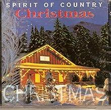 Spirit of Country Christmas (UK Import)