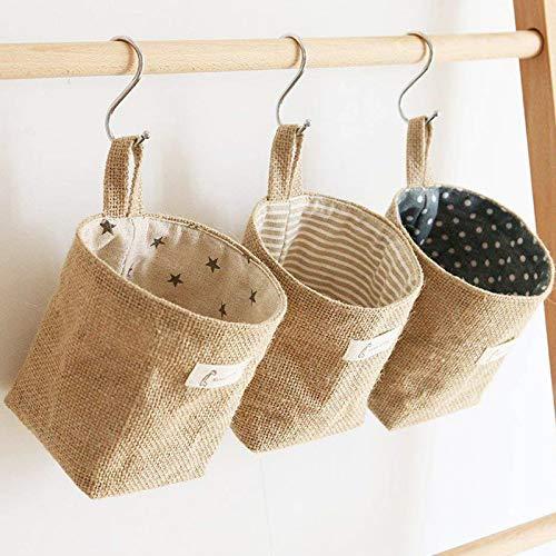 Cestas Almacenaje Baño Colgar cestas almacenaje baño  Marca HomeDejavu
