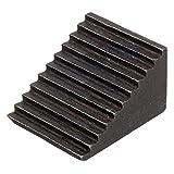 Placa de prensado del molde del bloque del triángulo de Doolland M12 para las herramientas del torno de la fresadora