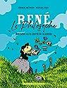 René le philosophe : Descartes ou la liberté de la pensée par Métivier