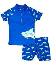 Playshoes Zwemshorts voor jongens, uv-bescherming