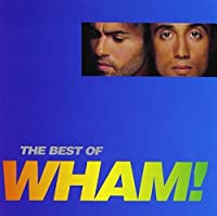 Best by Wham! (2007-12-15)