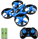JoyGeek Mini Drone for Kids Boys Girls, RC Quadcopter UFO Remote Control Helicopter