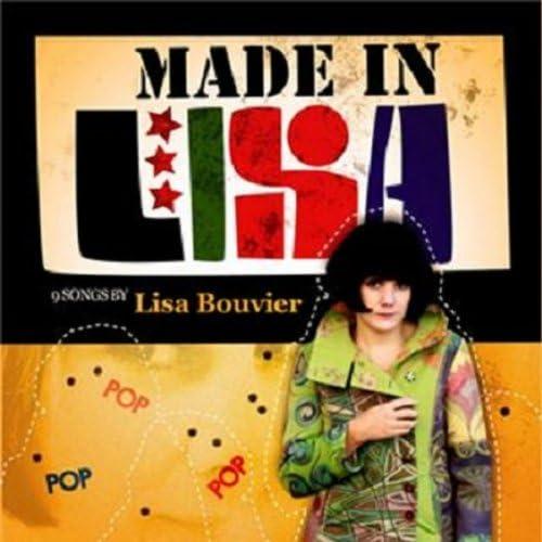 Lisa Bouvier