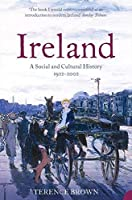 Ireland: A Social and Cultural History 1922?2001 by Dr. Terence Brown(2010-02-26)