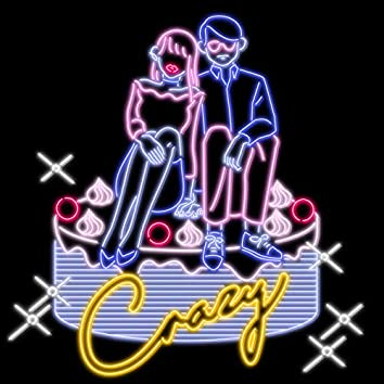 Crazy (feat. 川崎鷹也)