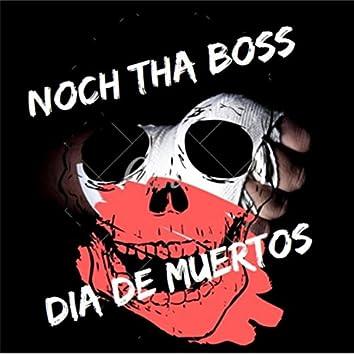 Dia de Muertos (feat. Ra the Undergod & Jero Tovar)