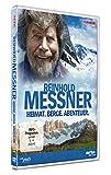 Reinhold Messner - Heimat. Berge. Abenteuer.