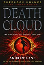 Best young sherlock holmes death cloud book Reviews