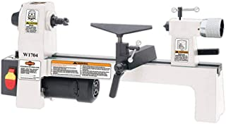 Best Grizzly Wood Lathes Review [August 2020]